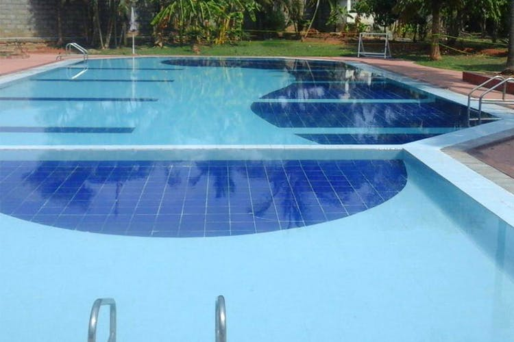 Swimming Pools In Whitefield Lbb Bangalore