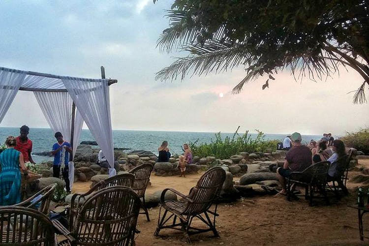 #InstaGoals: Hit Up These 10 Spots For That Perfect Goan Sunset